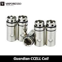 10pcs Vaporesso Guardian Atomizer Coil 0 5ohm 1 4ohm Target Mini Atomizer Heads Coil For Vaporesso