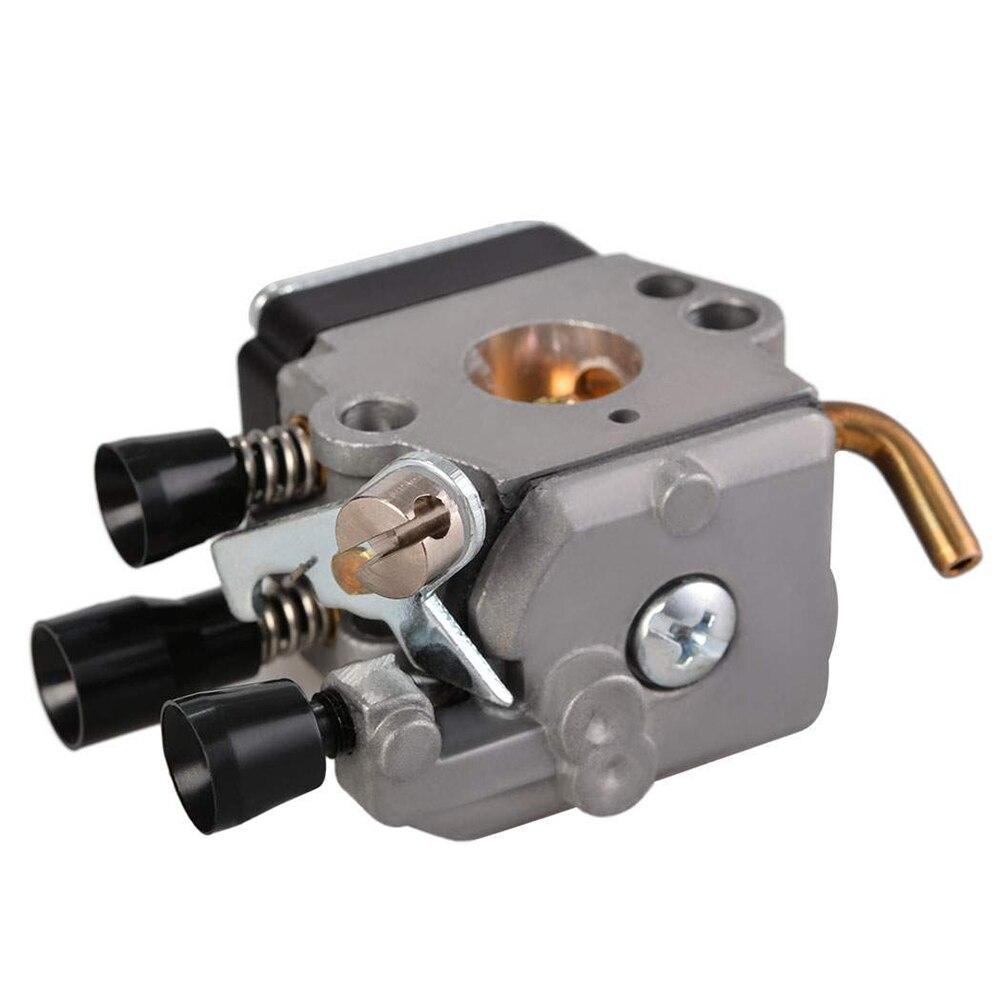 Image 5 - Carburetor Carb STIHL FS38 FS45 FS46 FS55 FS74 FS75 FS76 FS80 FS85 Trimmer-in Carburetors from Automobiles & Motorcycles