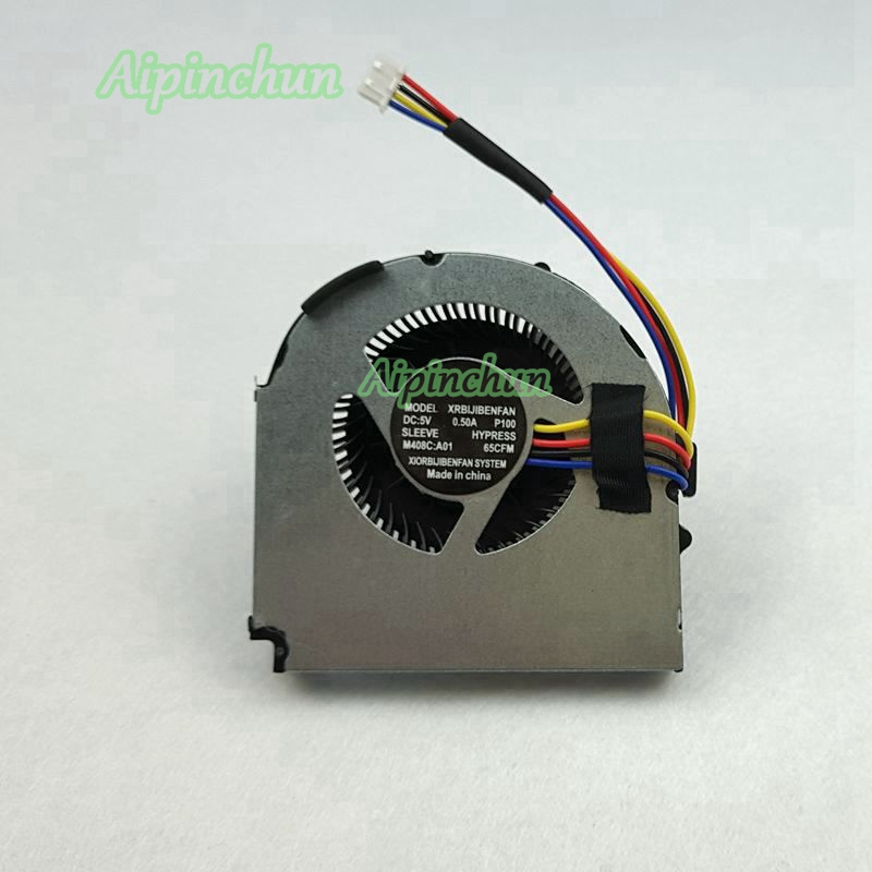 New Laptop CPU Cooling Fan for LENOVO THINKPAD X220 X220I X220T X230 X230I  X230T Notebook Cooler Fan 4 Pins