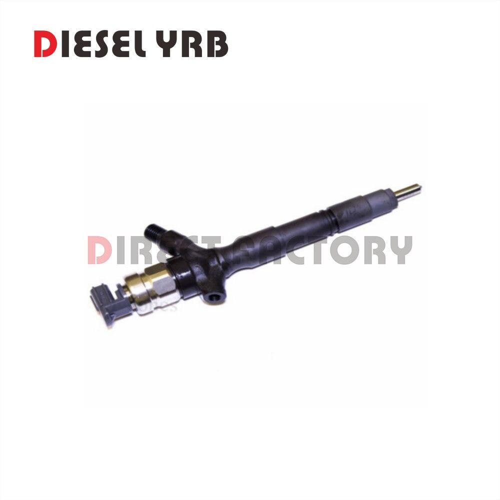 Diesel Original common rail fuel injectors 295050 0810