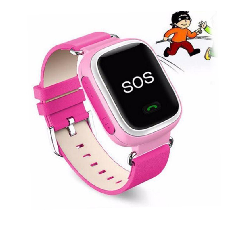Q60 Kid GPS Smart Watch Wristwatch SOS Call Location Finder Locator Device Tracker for Kid Safe Anti Lost Monitor Baby Gift p20