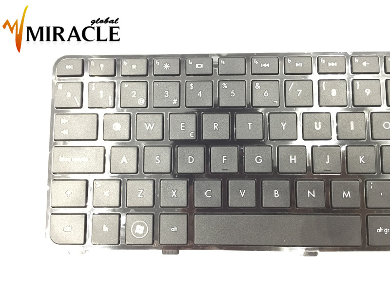Repair You Life Laptop Keyboard For Hp Pavilion Dv7t 7000