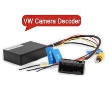 Универсальный видео декодер Erisin ES076 для оригинальной камеры VW