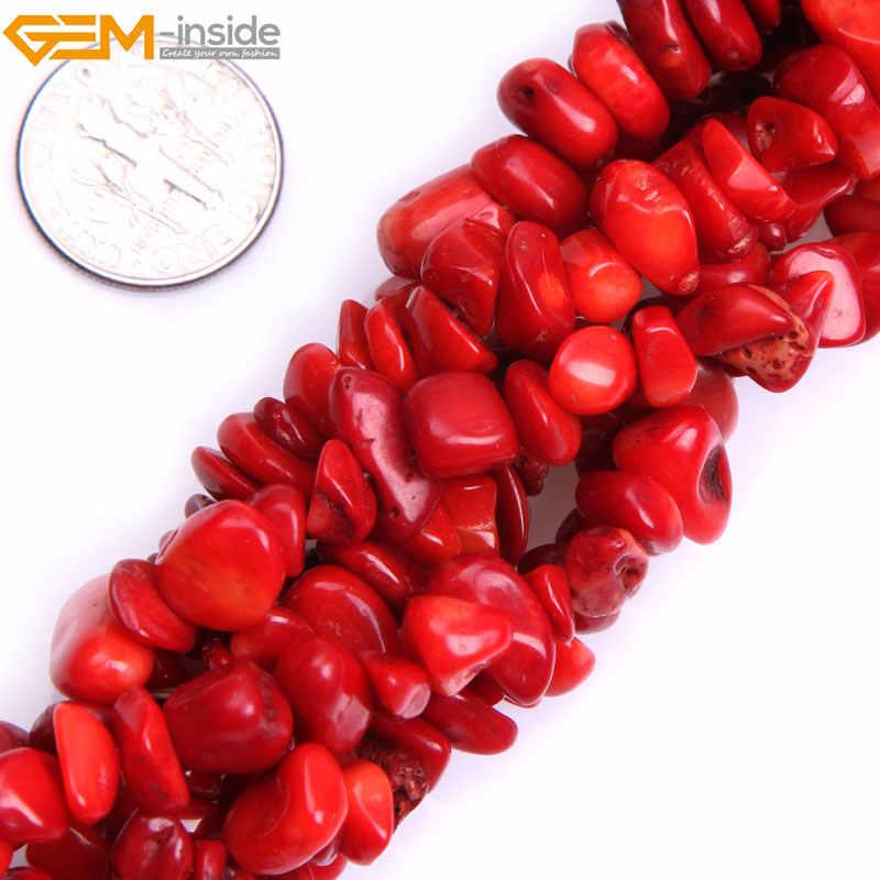 Edelstein-indide 7-8mm Naturstein Perlen 34 zoll Chips Perlen Für Schmuck Machen Perlen Halskette DIY perlen Armbänder Für Frauen Geschenk