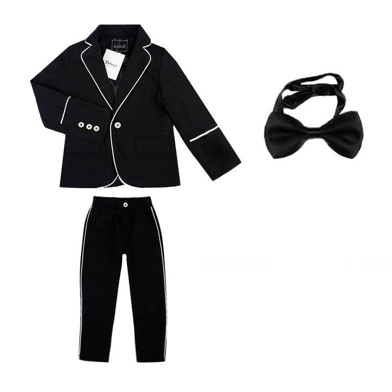 FäHig Jungen Anzüge Für Hochzeiten Prom Anzüge Hochzeit Kleid Für Jungen Kinder Tuexdo Kinder Kleidung Set Blazer Für Mädchen Kostüm Garcon