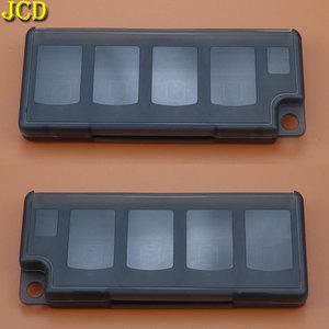 Image 5 - JCD 8 in 1 Portatile Gioco di Carte per Nintend Interruttore NS Gioco di Carte per Interruttore Antiurto Duro Borsette di Stoccaggio box