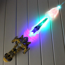 Шершень музыка, меч, реквизит, музыкальная интересные язык игрушки, меч партия нож