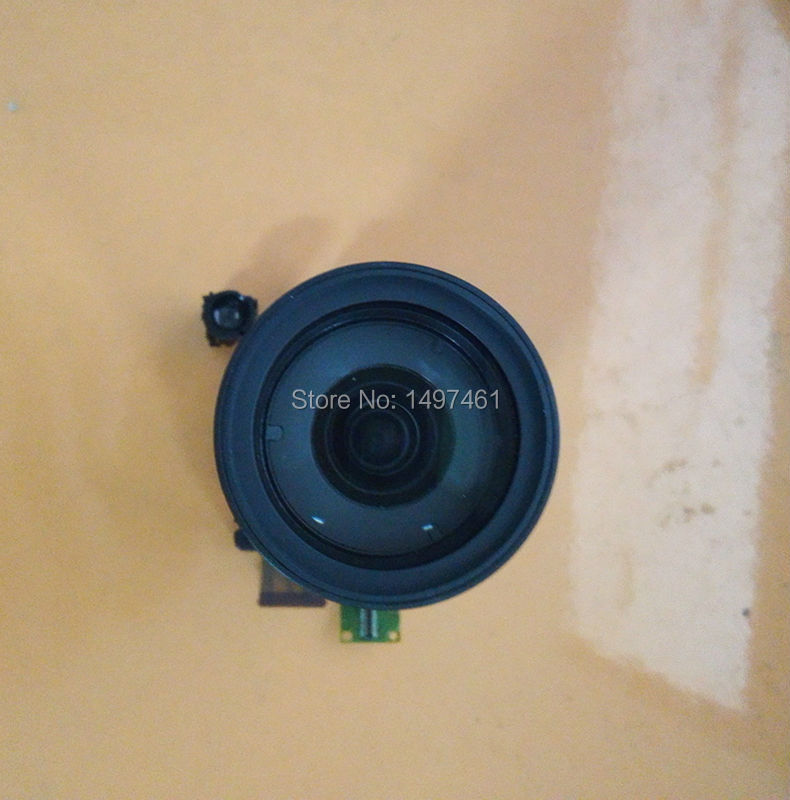 Original zoom lens Repair Part For Canon PowerShot SX510 HS ; PC2008 Digital camera with CCD  new optical zoom lens ccd repair part for canon powershot sx530 hs pc2157 digital camera