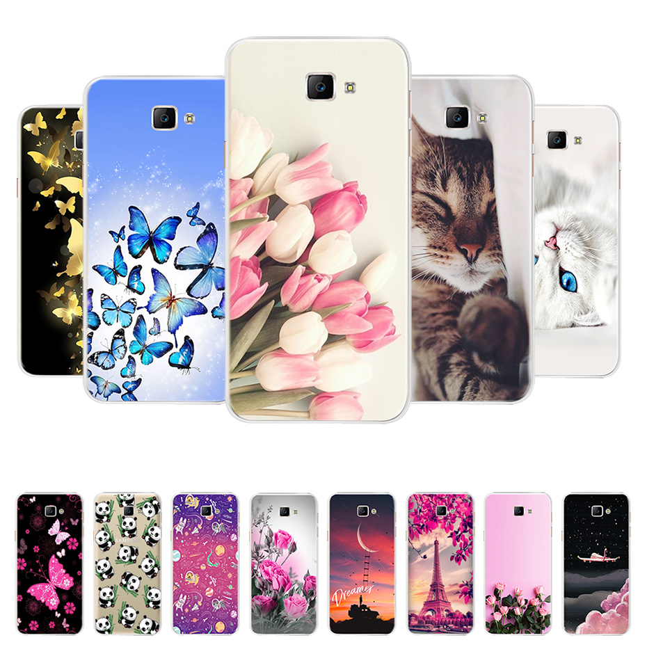 For Coque Samsung Galaxy A3 2017 Case Cover A320F Soft TPU Silicone Back Protective Phone Case For Fundas Samsung A3 2017 Case
