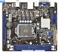 Бесплатная доставка 100% оригинал материнская плата для ASRock H61M-VS3 LGA 1155 DDR3 RAM 16 Г Интегрированной графикой Материнской Платы