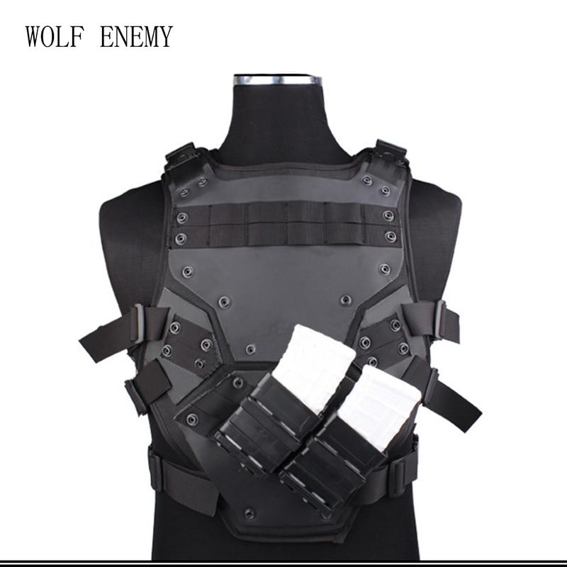 Tactical TF3 Tactical Vest Live-action CS Field Protection Wholesale