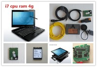 professional for bmw diagnostic tool for bmw icom a2 with for lenovo thinkpad x201 cpu i7 4g with 500gb hdd newest software