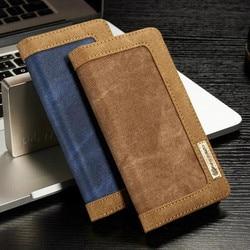 Étui pour iphone 7 de marque de luxe étui pour iphone 7 étui pour téléphone portable avec porte-cartes cadre Photo