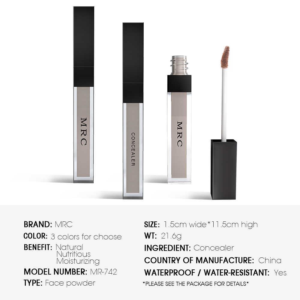 MRC visage liquide correcteur maquillage contour cicatrices Ance imperméable lisse fond de teint crème maquillage beauté cosmétiques