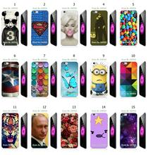 Mobile Phone Case Retail 1pc Adventure Time Breaking Bad Hybrid Protective White Hard Case Cover For