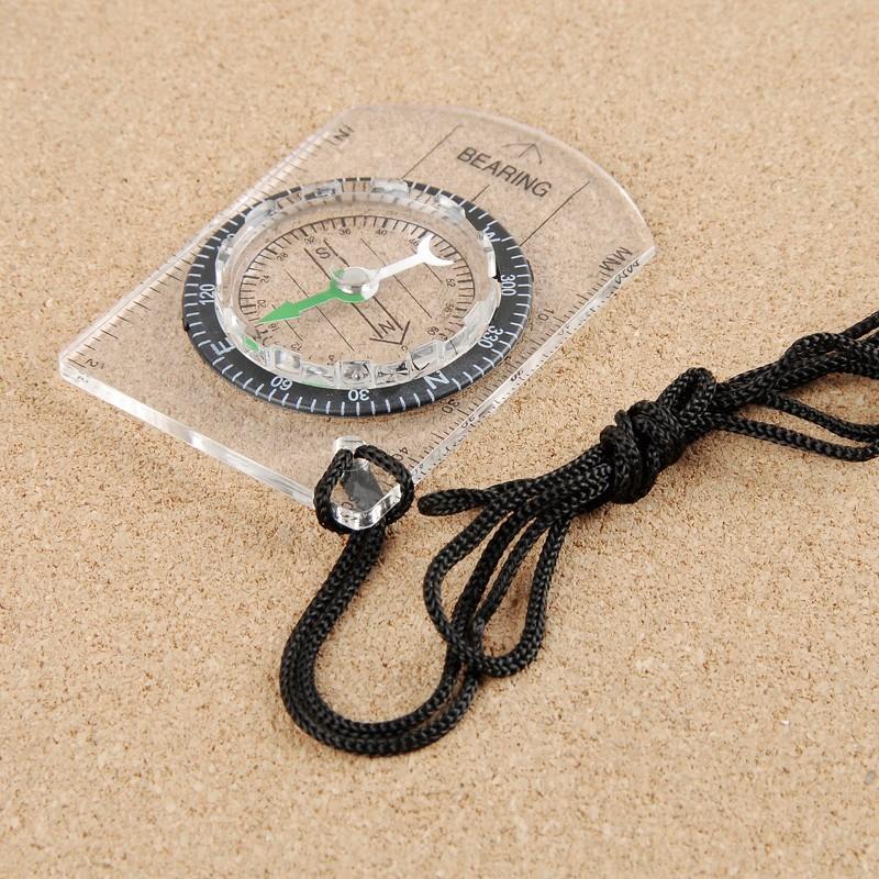 dc35-1Б линзовых компас вкладыш стиль на открытом воздухе кемпинг инструмент дисперсии