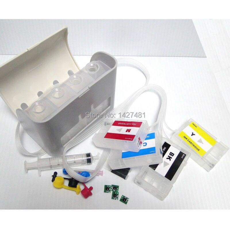 ФОТО PGI-1200 XL ciss For Canon PGI1200 PGI-1200XL MAXIFY MB2020 MB 2020 MB2320 MB 2320 printer with ARC Chip