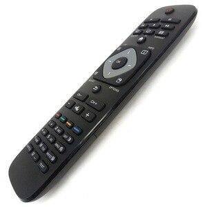 Image 4 - New Original Remote control for Philips 13 05 28 13 05 28 for 52PFL5507H/12 PFL5507K/12 PFL5507H/60 LED LCD TV Fernbedineung