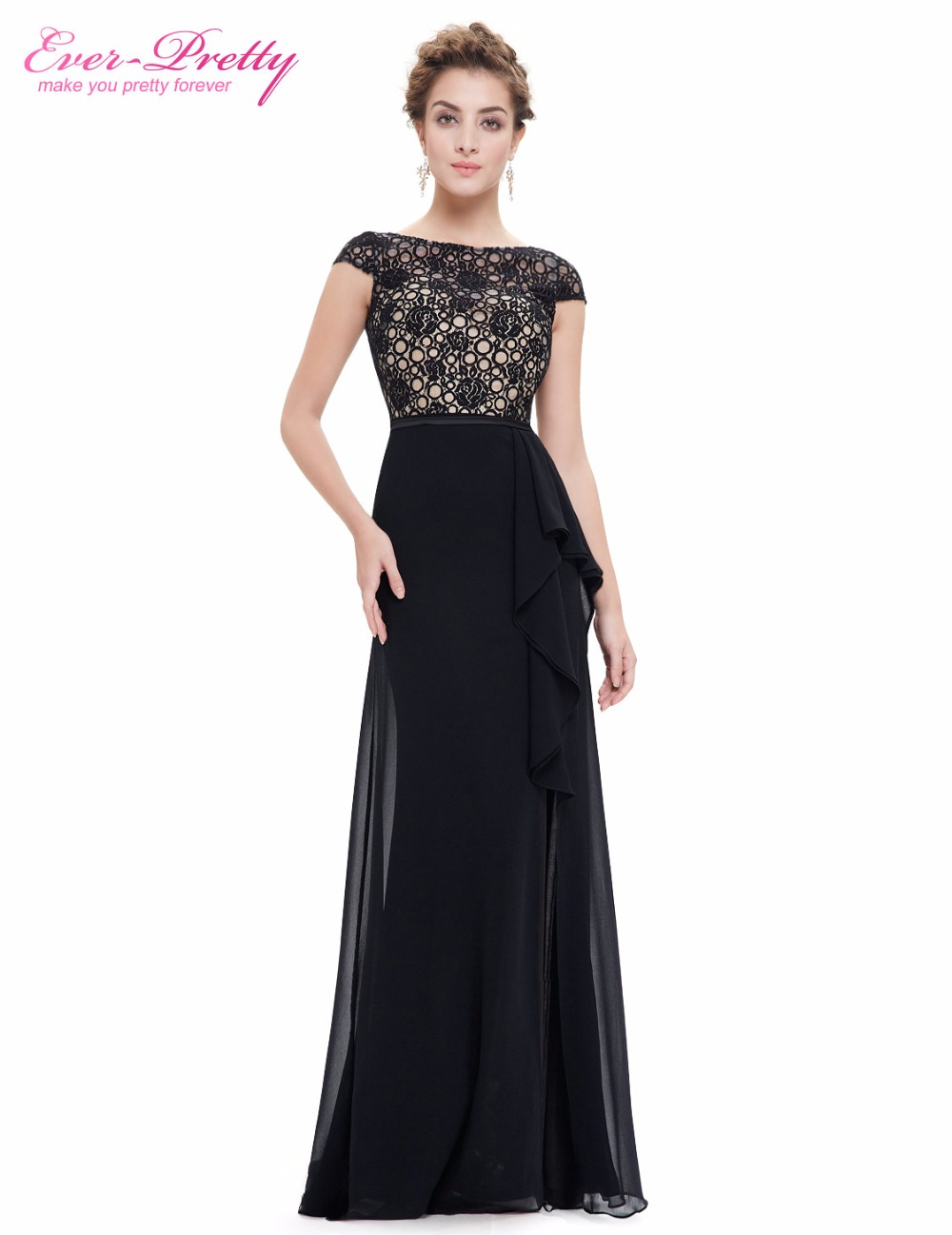 Beautiful Elegant Black Dresses