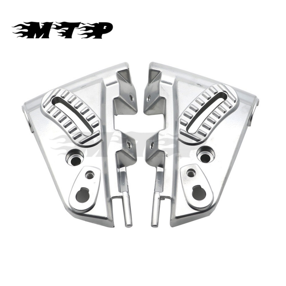 Aluminum Adjustable Windscreen Windshield Mounting Cover Guard For <font><b>BMW</b></font> R1200GS R 1200GS 2004 2005 2006 <font><b>2007</b></font> <font><b>R1200</b></font> <font><b>GS</b></font> 04-07 Motor image