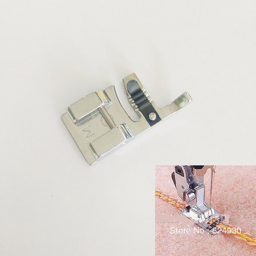 Inhemska symaskin delar pressarfot 7309 (5011-13) / Cording - Konst, hantverk och sömnad - Foto 2