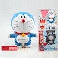 Memórias de Infância de frete grátis Japão Anime Dos Desenhos Animados Doraemon #103 Olho Mutável The Spirits Robô PVC Figure Toy 10 CM