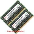 Para hynix DDR2 4 GB 2 x 2 GB 800 MHz PC2-6400S Original autêntico DDR 2 2 G memória notebook Laptop RAM 200PIN SODIMM