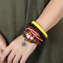 Naruto Handmade Set Bracelet