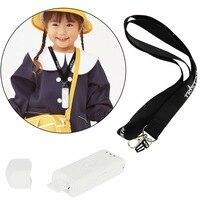 Mini portatile Gps Dei Capretti TK908 GSM GPRS GPS di Posizionamento di Monitoraggio per Auto Cane Bambino Veicolo