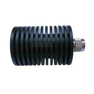 Image 4 - 1 pcs RF Coaxial 100W U Style UHF PL259 M male connector 50 ohm DC 1GHz Dummy load Plug