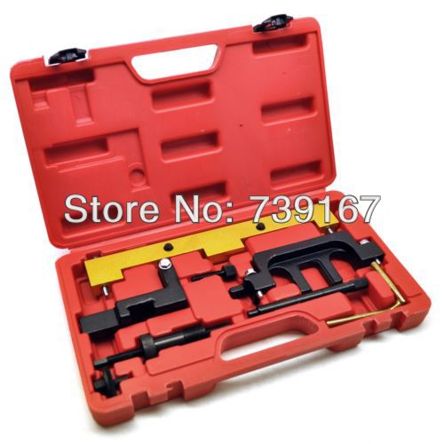 Engine Cranshaft Locking Alignment Timing Tool Set For BMW N42 N46 N46T Engine Series ST0026 acceleration of bioinformatics sequence alignment