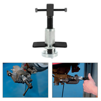 KKmoon Car Styling Dual Pin Right Handed Brake Break Caliper Piston Rewind Tools For Auto Cars