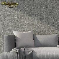 3D обои  горизонтальные серые полосатые обои  модные обои для декора стен  пвх рулон  papel de parede для гостиной