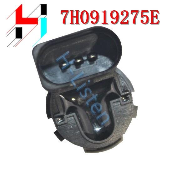 cheapest Koorinwoo Electromagnetic Car Parking Sensors 8 6 4 Probes Backlight Front Rear Alarm Parkmaster For navigation DVD Video System