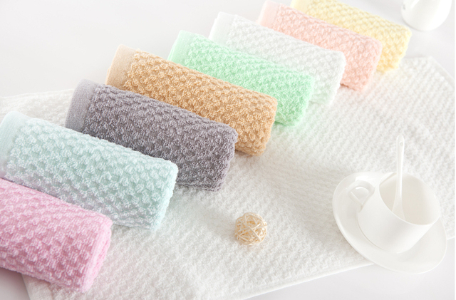 kitchen towels wholesale kmart 10pcs lot cotton hand towel cheap terry quick dry tea