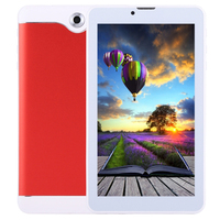 7 Inch Tablet PC Android 7.0 Quad Core 3G Phone Call Dual SIM 16GB Wifi Bluetooth Metal Shell Tablets for Big Discount