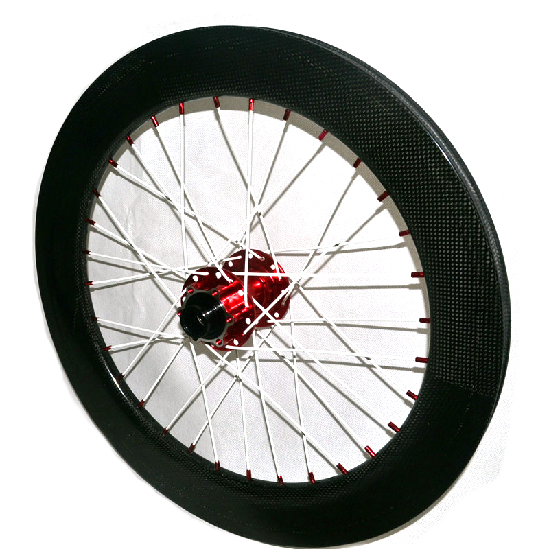 SEMA T700 20 inch 406 bicycle wheels carbon wheelset clincher with novatec DH41 42ruote mtb bicycle parts roda de bicicleta 406 948 41 13 40