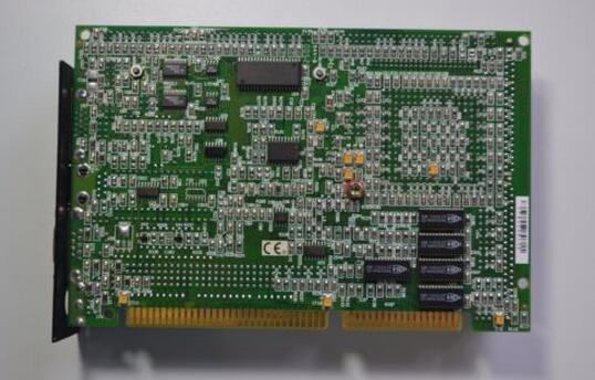 Controller Card for PCA 6145 6145B 6145R well tested working