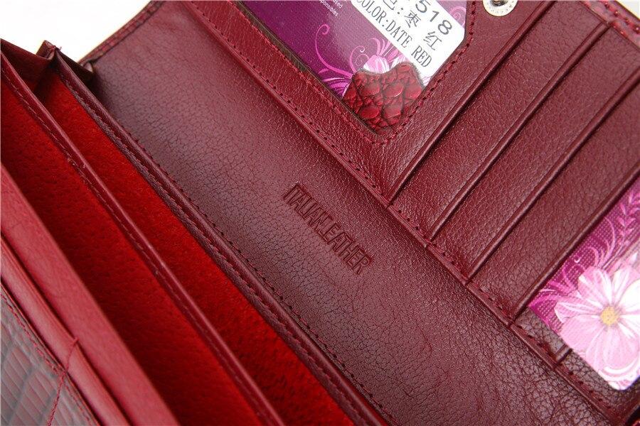 genuine leather women wallets (9)
