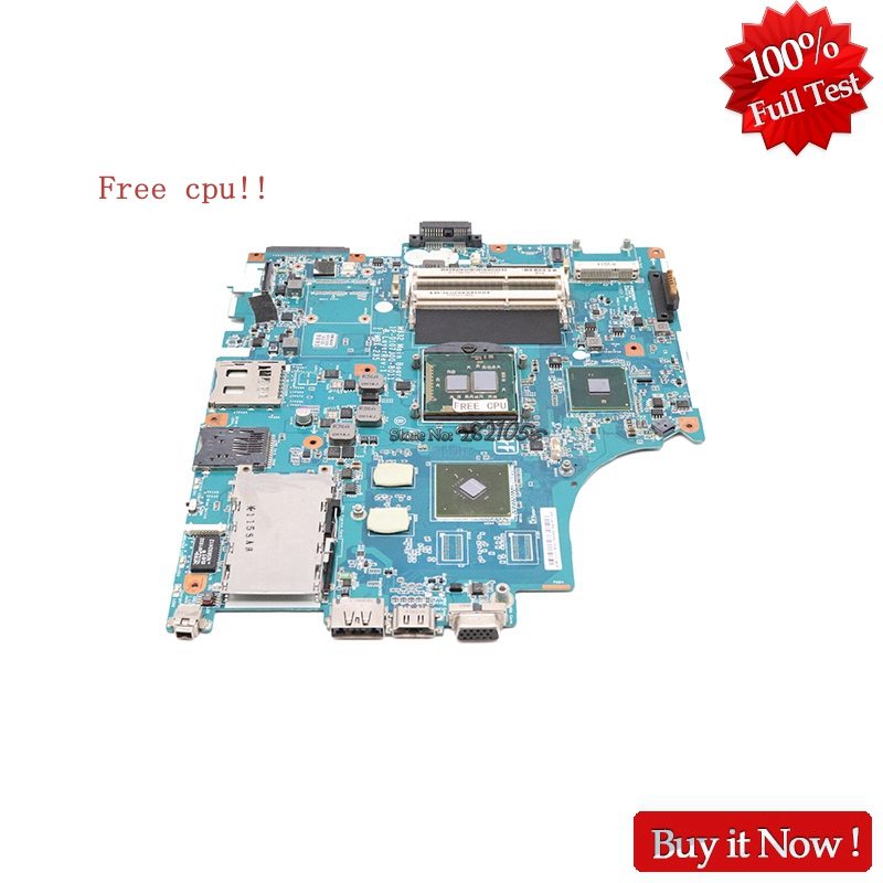 Nokotion Main-Board VPCF1 Sony Vaio Laptop for Vpcf1/Vpcf/Mbx-235/1p-0107j00-8011 A1796397C