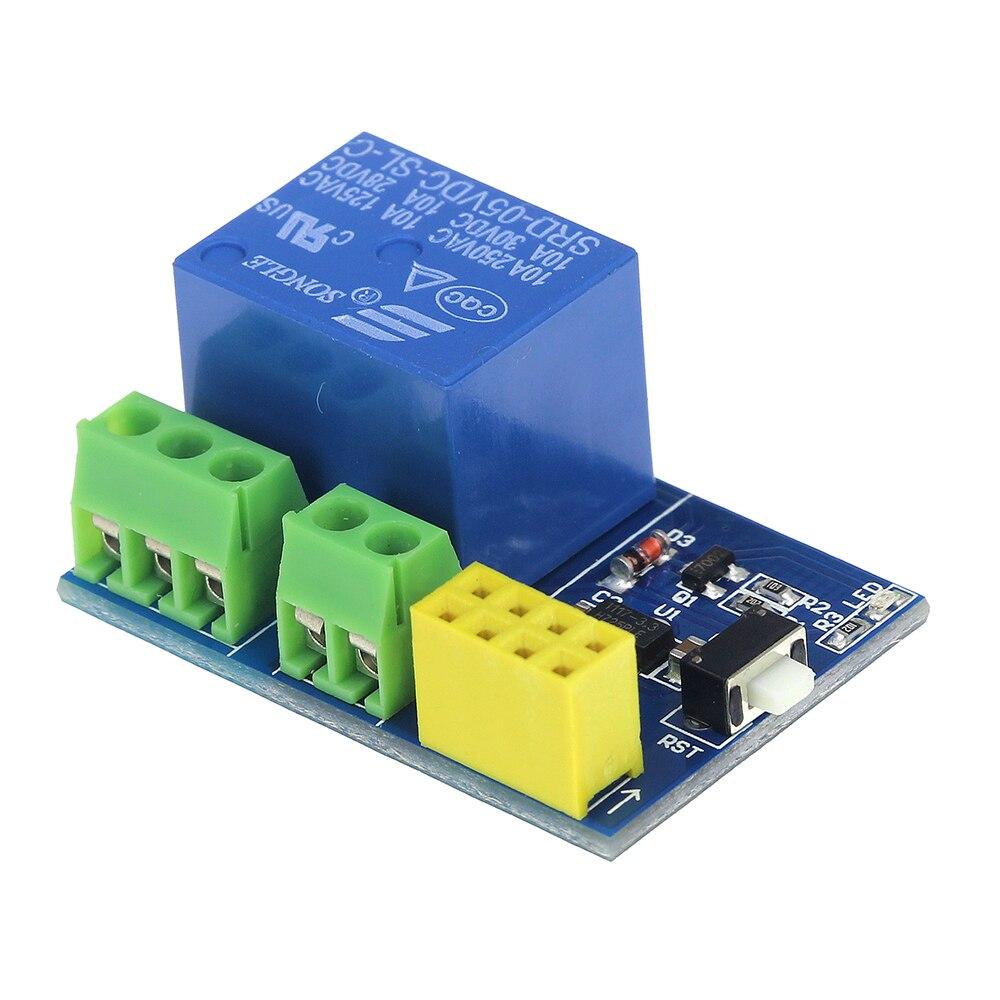 ESP8266-ESP-01S-5-V-WiFi-Relais-Modul-Dinge-Smart-Home-Fernbedienung-Schalter-Telefon-APP-ESP01 (2)