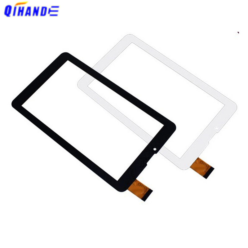 New Capacitive Touch Screen Panel For 7 Inch Irbis TZ709 TZ725 TZ720 TZ721 TZ723 TZ724 TZ777 TZ41 3G Tablet Digitizer Sensor