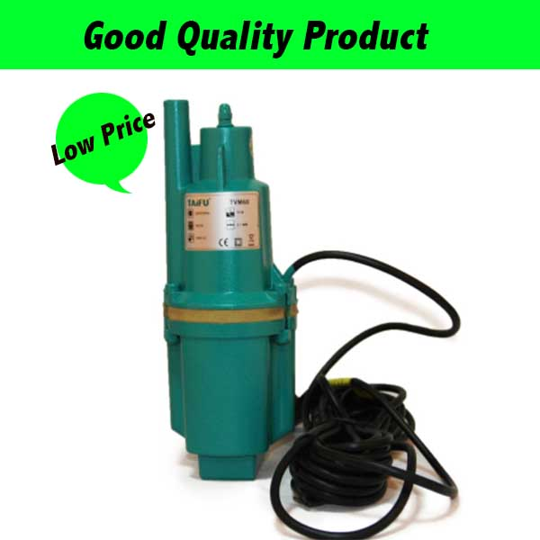 250W Micro Centrifugal Deep Well Pump 220V Electromagnetic Theory Submersible Water Pump