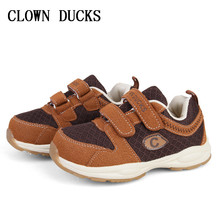 CLOWN DUCKS New kids shoes boys sneakers For girls sport shoes US size 5-11 child trainers casual breathable Children shoes new women aj 4 basketball shoes sports sneakers running retro white black trainers breathable outdoor trainers size us 5 5 8 5