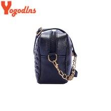 Rivet Chain Shoulder Bag