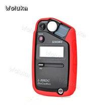 Sekonic 308s 308X 308dc силиконовый комплект защитный рукав естественная Защита окружающей среды Чехол для светильник метр i-346 CD50 T01 2X