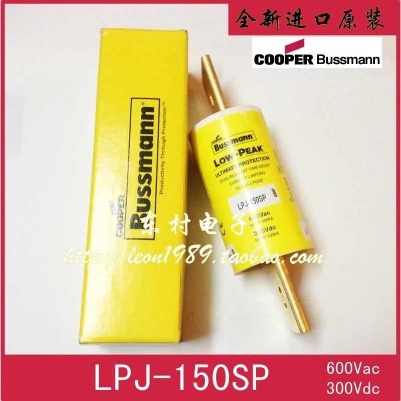 [SA]US imports fuse LOW-PEAK fuse BUSSMANN LPJ-150SP 150A 600V [sa]us imports fuse bussmann low peak delay fuse lpj 80sp 80a 600v