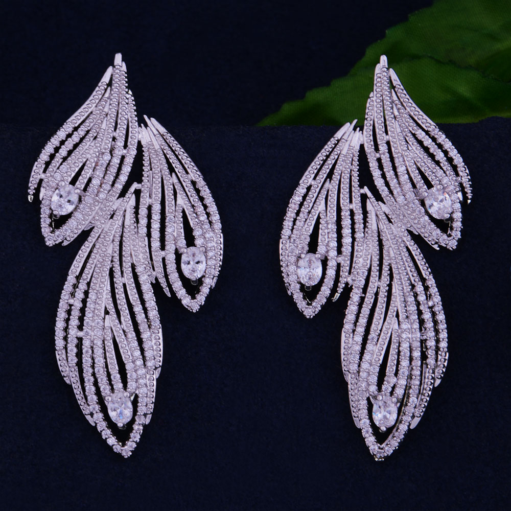GODKI 50mm Elegant Geometric Tassel Drops Full Micro Cubic Zirconia Women Bridal Engagement Earring Jewelry AddictionGODKI 50mm Elegant Geometric Tassel Drops Full Micro Cubic Zirconia Women Bridal Engagement Earring Jewelry Addiction
