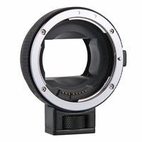 Auto Focus EF NEX Lens Mount Adapter for Sony Canon EF EF S lens to E mount NEX A7 A7R A7s NEX 7 NEX 6 5 Camera Full Frame