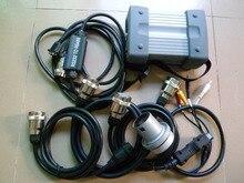 Beste Preis MB STERNE C3 Multiplexer mit 5 Kabel für Pkw und Lkw Diagnoseschnittstelle Freies Schnelles Verschiffen